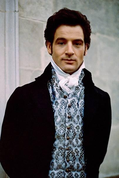 Jeremy Northam's Mr Knightley