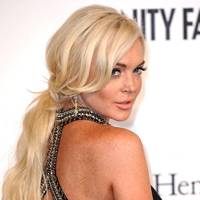 DO #21: Lindsay Lohan's low ponytail - September