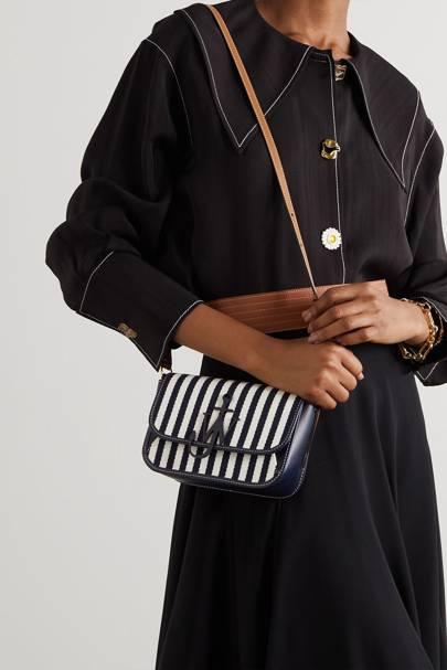 Best designer cross-body bags: JW Anderson