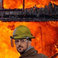Ryan The Fireman