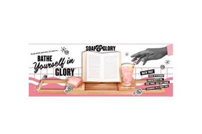 Boots Christmas gifts: Soap & Glory