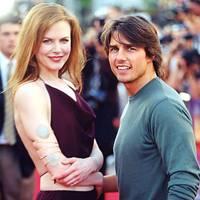 Tom Cruise and Nicole Kidman split