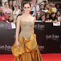 Emma Watson – Molten Lava