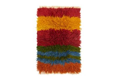 Best rugs online UK: best colourful rug