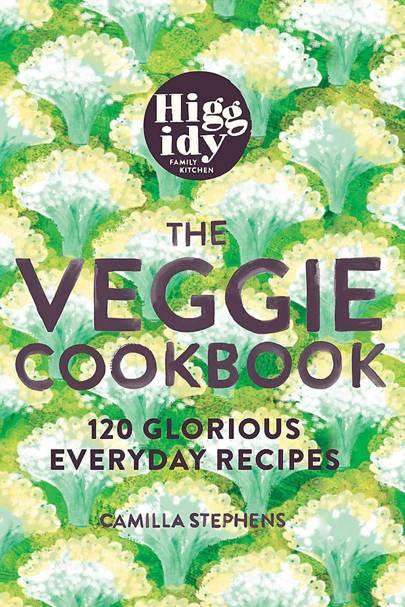 Best vegetarian cookbook for everyday