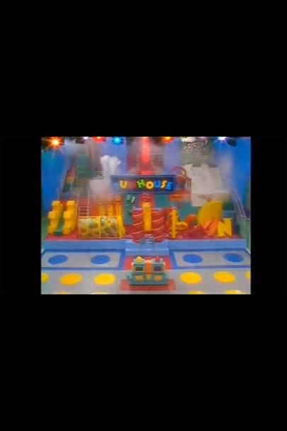 44. Funhouse 1989-1999