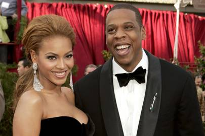Beyoncé and Jay-Z, 2005