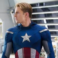 Captain America/Steve Rogers