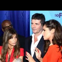 Cheryl's X-It Factor