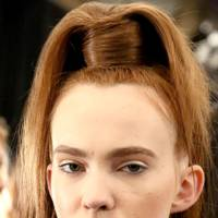 The Power Topknot