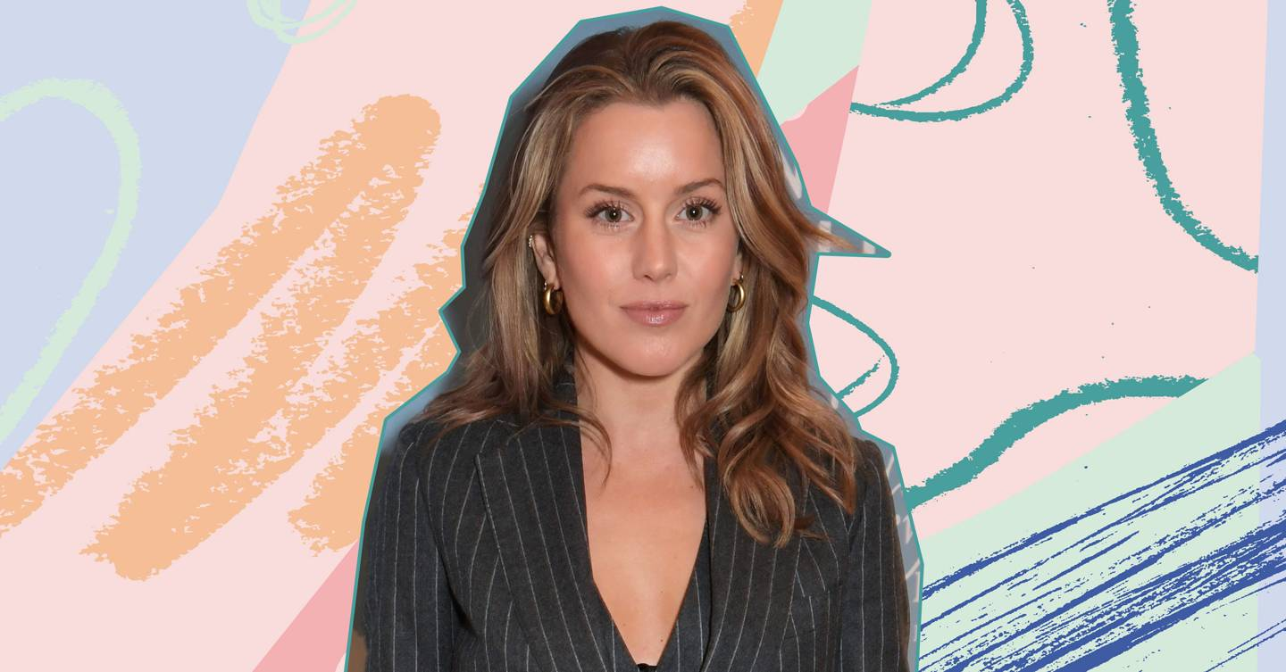 Reevaluating your relationship with alcohol this Dry January? Caggie Dunlop shares how being 'sober curious' has transformed her mental health