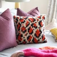 DIY cushion cover kit