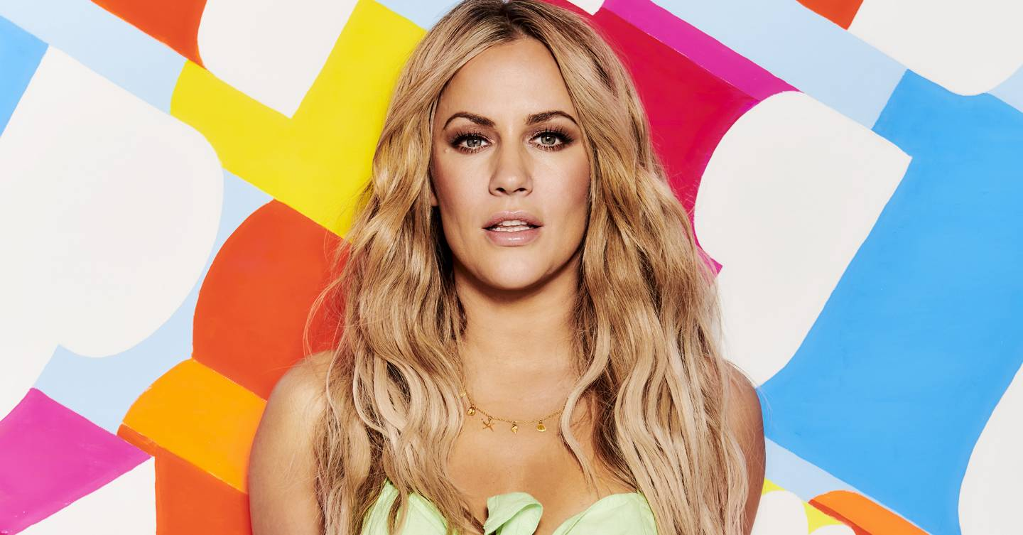 Caroline Flack has been found dead at 40 years old