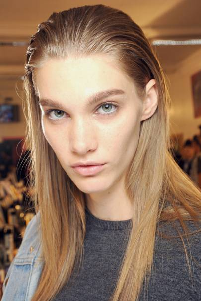 TREND: Wet-Look by Kenna