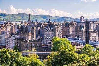 5. Edinburgh