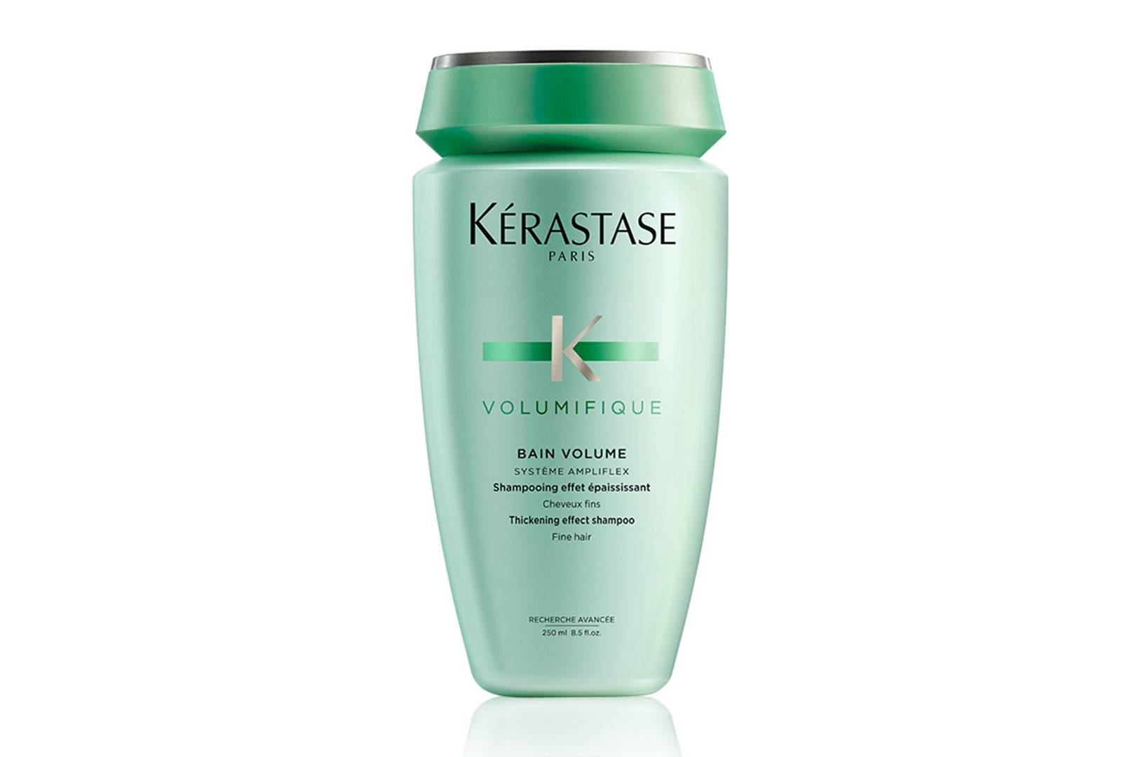 The Best Shampoos For Thin & Fine Hair | Glamour UK