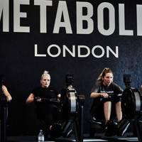 Metabolic London- Meta Row