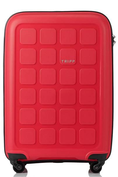 Best luggage brands: Tripp