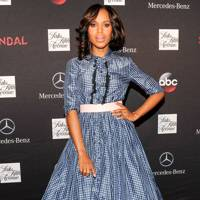 37. Kerry Washington