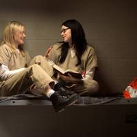20. Orange Is The New Black