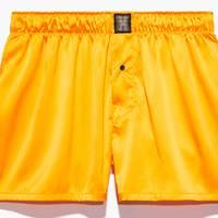 Savage x Pride Orange Boxers