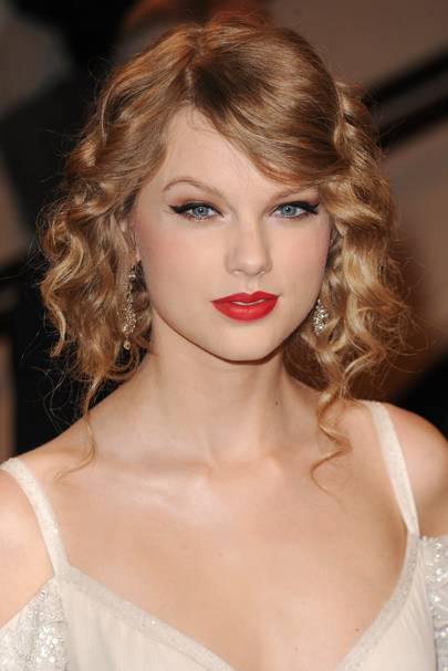 Taylor Swift Hair Amp Make Up Ideas Hair Style Amp Beauty