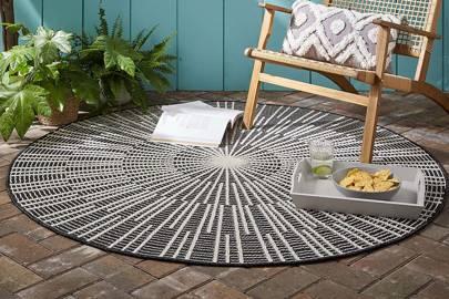 Best rugs online UK: best outdoor rug