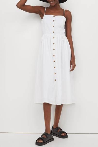 BEST WHITE DRESSES 2021