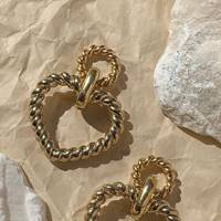Best jewellery brands: Laura Lombardi