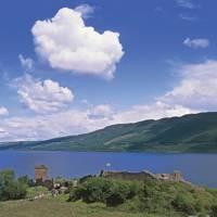 8. Loch Ness
