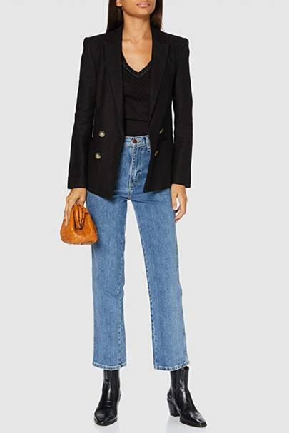 Amazon Fashion Picks: the straight jeans