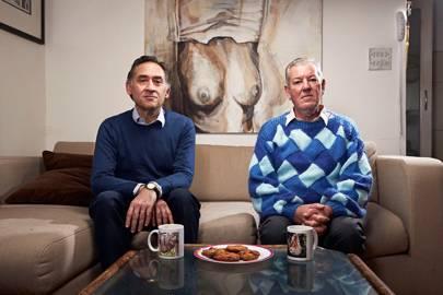 Bill & Josef