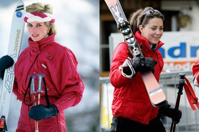 5. THE RED SKI JACKET