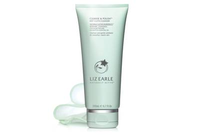 Best skincare products: the creamy cleanser