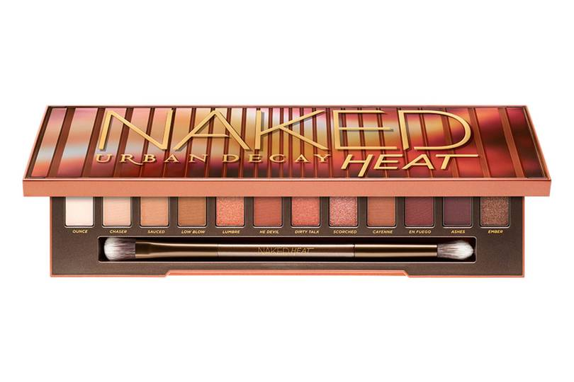 Naked 4 palette release date photos 84