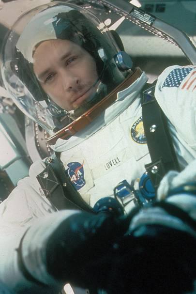 Astronaut Ryan