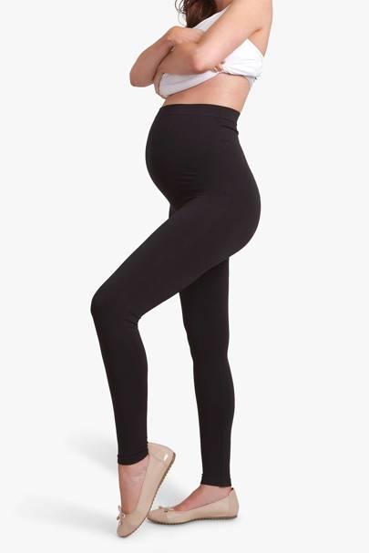 Best non-sag maternity leggings
