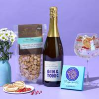 Mother's Day Gifts By Post: the cocktail kit