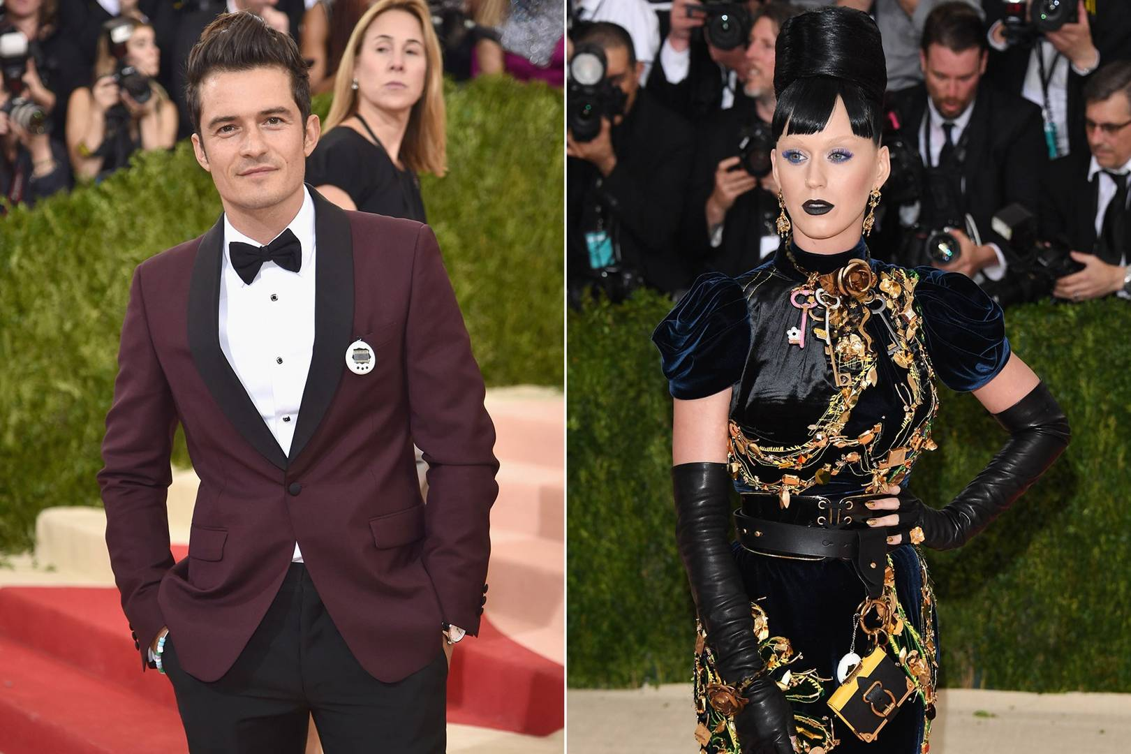 who is katy perry dating 2018