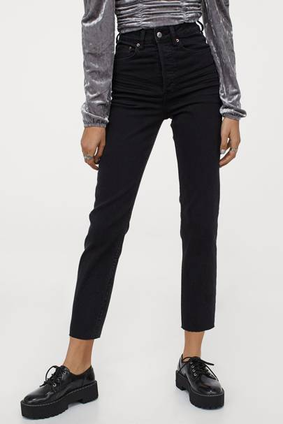 Best black jeans for women