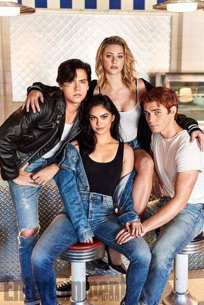 What Dates Does Riverdale Come Out On Netflix