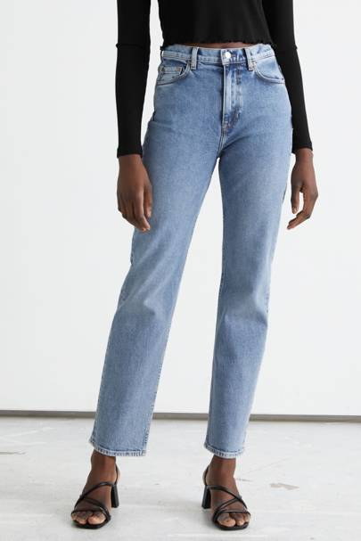 Best high-waisted jeans for women