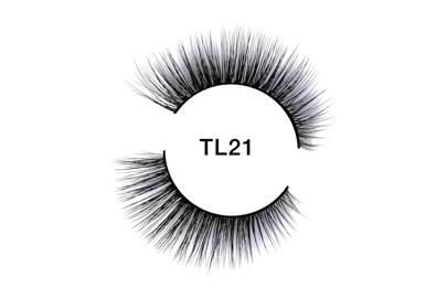 The Truth About Mink Eyelashes   Glamour UK