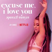 Excuse Me, I Love You