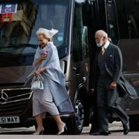 Princess Michael of Kent