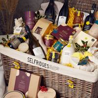 Best Christmas Hampers: for Christmas Day