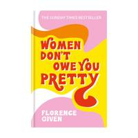 Gifts for her: the book for feminists