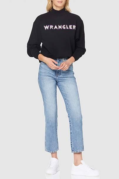 Amazon Fashion Picks: the high-neck sweater