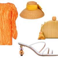 Dress Code: BEACH FORMAL