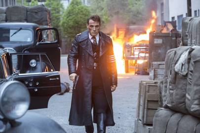 The Man In The High Castle - S2